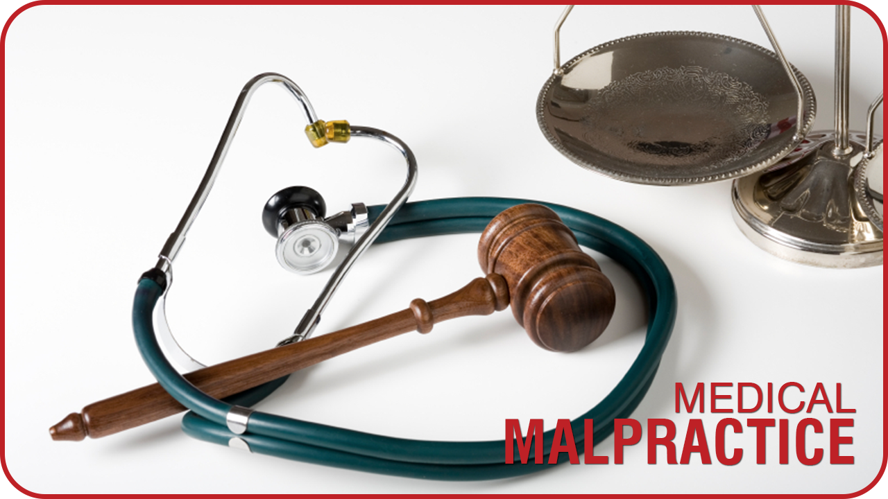 medical malpractice in the law of the united states Medical malpractice in the united states area of personal injury law medical negligence is not a tool to to medical negligence and medical malpractice.